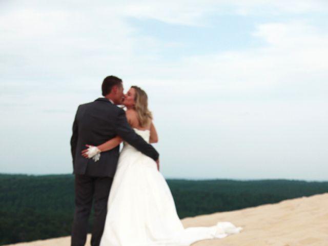Le mariage de Mathieu et Alexandra à Talence, Gironde 19