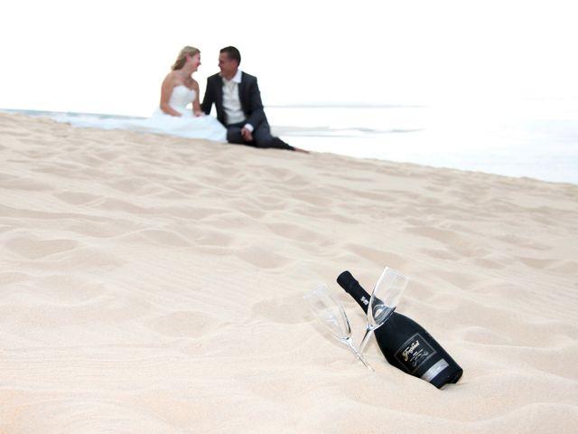 Le mariage de Mathieu et Alexandra à Talence, Gironde 20