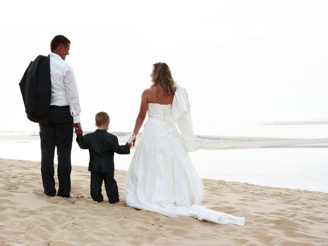 Le mariage de Mathieu et Alexandra à Talence, Gironde 21
