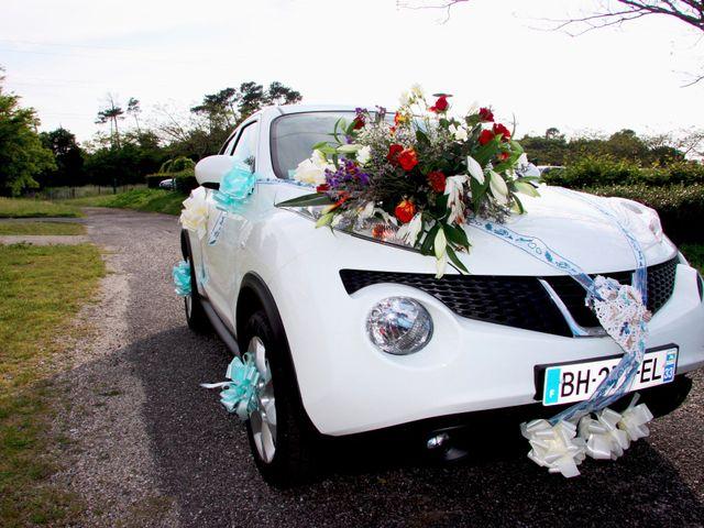 Le mariage de Mathieu et Alexandra à Talence, Gironde 10