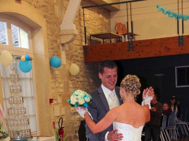 Le mariage de Mathieu et Alexandra à Talence, Gironde 17