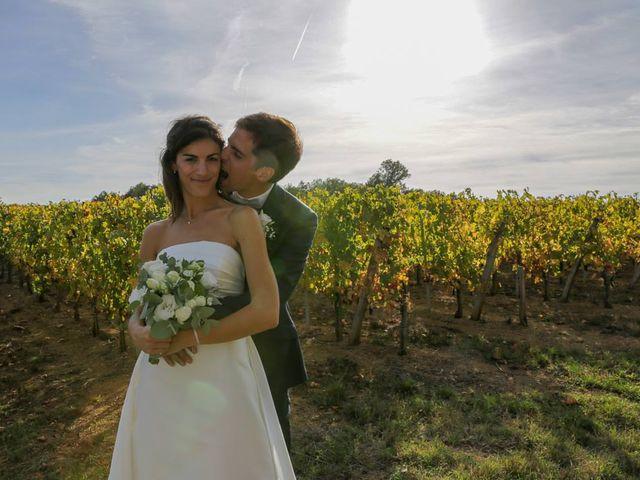 Le mariage de Ariane et Lucas