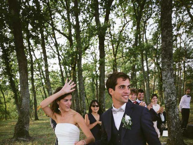 Le mariage de Lucas et Ariane à Saint-Émilion, Gironde 20