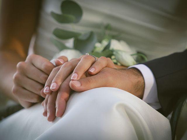 Le mariage de Lucas et Ariane à Saint-Émilion, Gironde 25