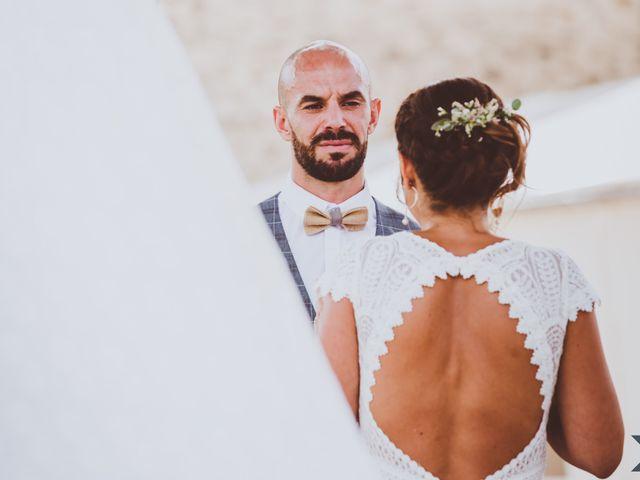 Le mariage de Valentin et Solène à Hontanx, Landes 14