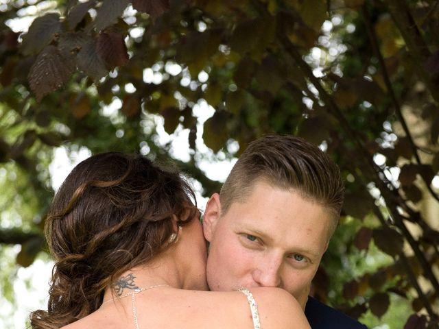 Le mariage de Thomas et Candice à Veyrins-Thuellin, Isère 8