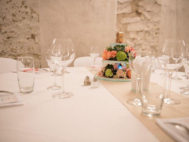 Le mariage de Thomas et Candice à Veyrins-Thuellin, Isère 12