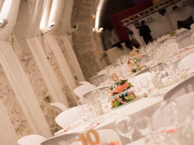 Le mariage de Thomas et Candice à Veyrins-Thuellin, Isère 15