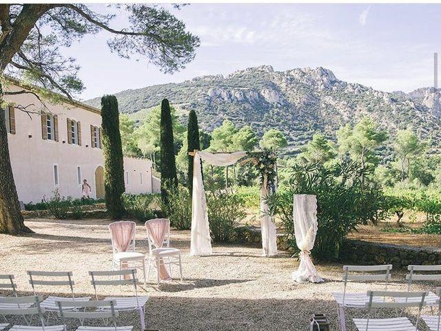 Le mariage de Gaël et Mélanie   à Loriol-du-Comtat, Vaucluse 9
