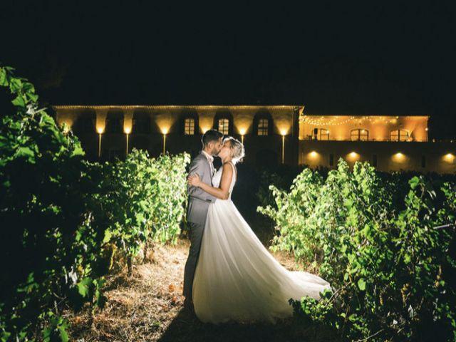 Le mariage de Gaël et Mélanie   à Loriol-du-Comtat, Vaucluse 13