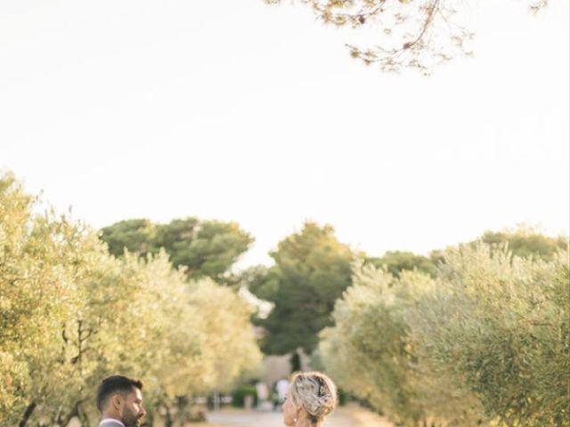Le mariage de Gaël et Mélanie   à Loriol-du-Comtat, Vaucluse 31