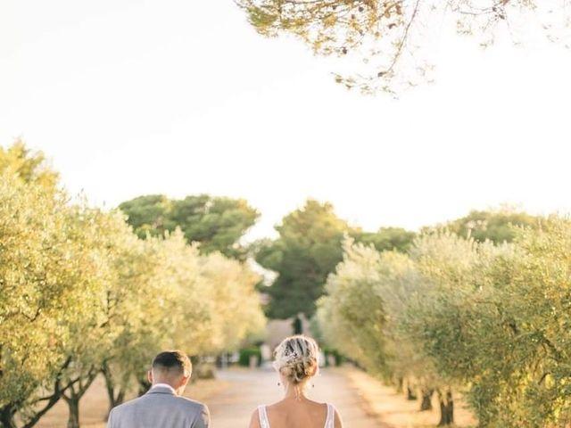 Le mariage de Gaël et Mélanie   à Loriol-du-Comtat, Vaucluse 34