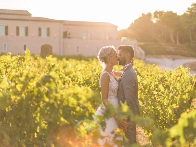 Le mariage de Gaël et Mélanie   à Loriol-du-Comtat, Vaucluse 37