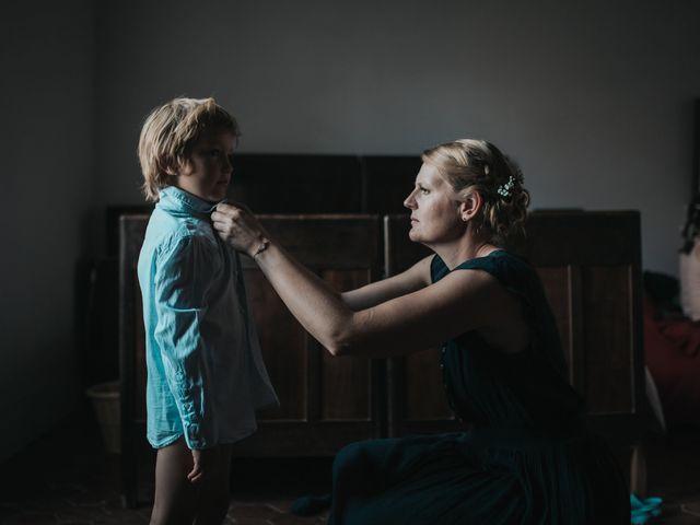 Le mariage de Sébastien et Béryl à Beaune, Côte d'Or 2