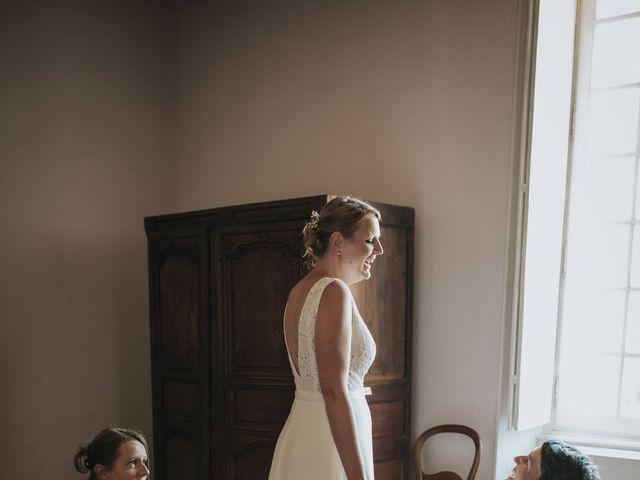 Le mariage de Sébastien et Béryl à Beaune, Côte d'Or 10