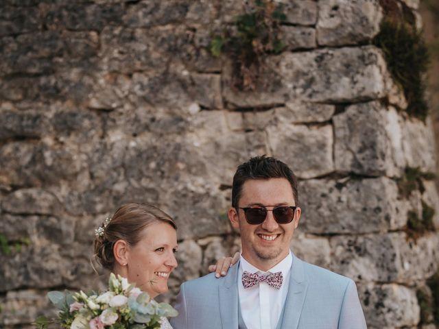 Le mariage de Sébastien et Béryl à Beaune, Côte d'Or 20