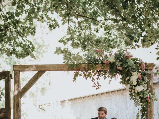 Le mariage de Sébastien et Béryl à Beaune, Côte d'Or 22