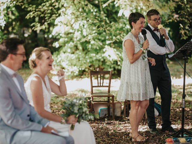 Le mariage de Sébastien et Béryl à Beaune, Côte d'Or 24