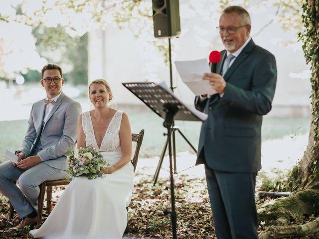 Le mariage de Sébastien et Béryl à Beaune, Côte d'Or 25