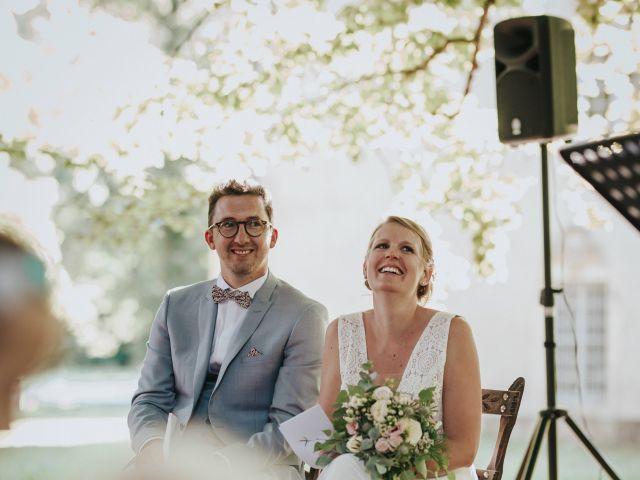 Le mariage de Sébastien et Béryl à Beaune, Côte d'Or 28