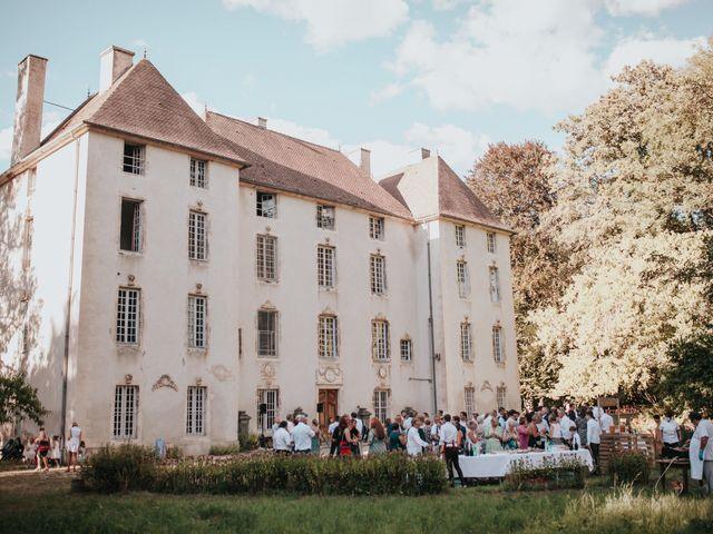 Le mariage de Sébastien et Béryl à Beaune, Côte d'Or 35
