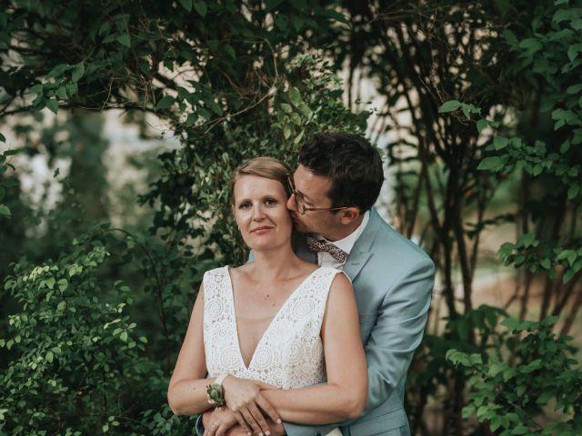 Le mariage de Sébastien et Béryl à Beaune, Côte d'Or 48