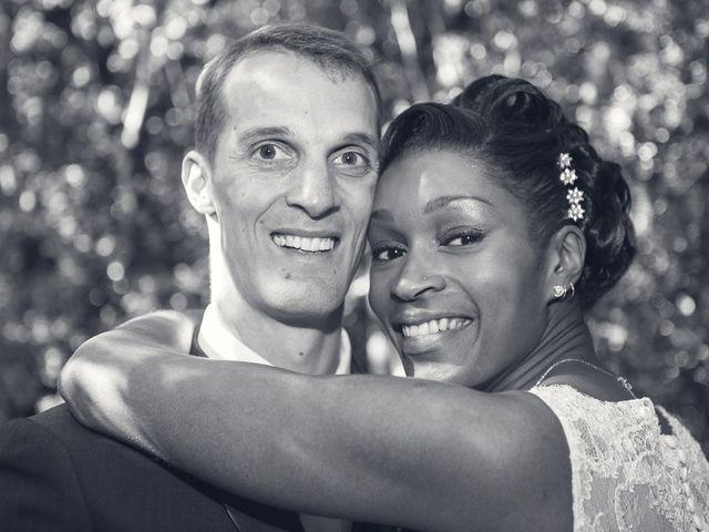 Le mariage de Nathanaël et Hafssoit à Troyes, Aube 28