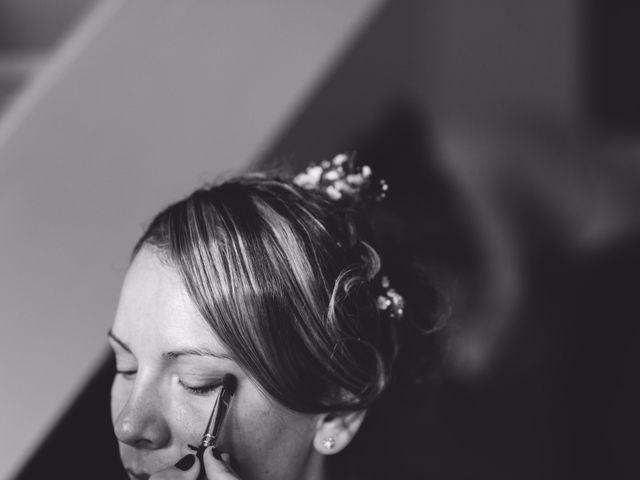 Le mariage de Arnaud et Lucile à Bleury, Eure-et-Loir 3