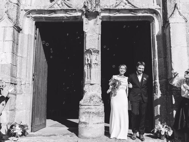 Le mariage de Arnaud et Lucile à Bleury, Eure-et-Loir 24
