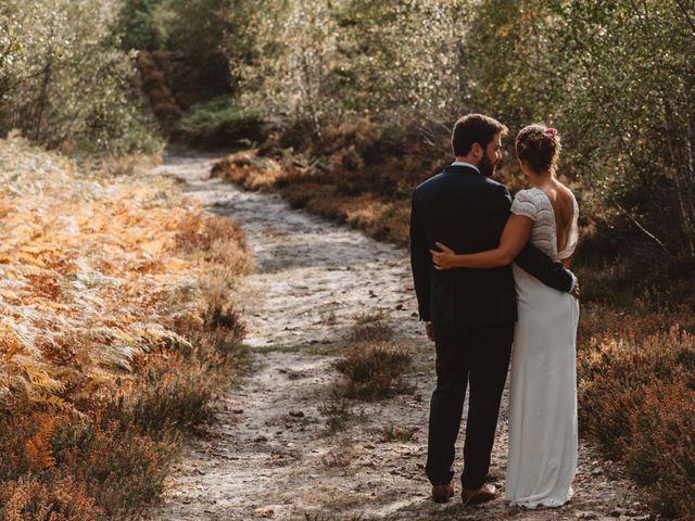 Le mariage de Arnaud et Lucile à Bleury, Eure-et-Loir 30