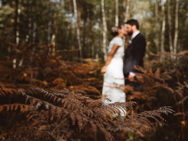 Le mariage de Arnaud et Lucile à Bleury, Eure-et-Loir 31