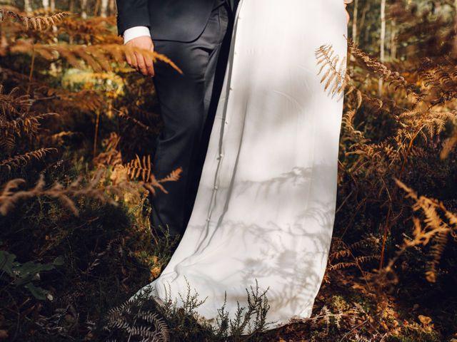Le mariage de Arnaud et Lucile à Bleury, Eure-et-Loir 34