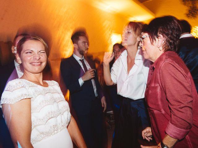 Le mariage de Arnaud et Lucile à Bleury, Eure-et-Loir 64