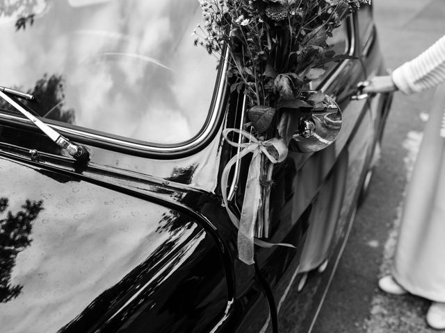 Le mariage de Fred et Mallory à Bayonne, Pyrénées-Atlantiques 16