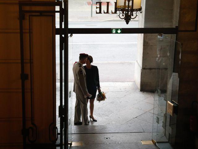 Le mariage de Fred et Mallory à Bayonne, Pyrénées-Atlantiques 18