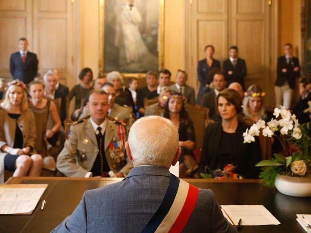 Le mariage de Fred et Mallory à Bayonne, Pyrénées-Atlantiques 20