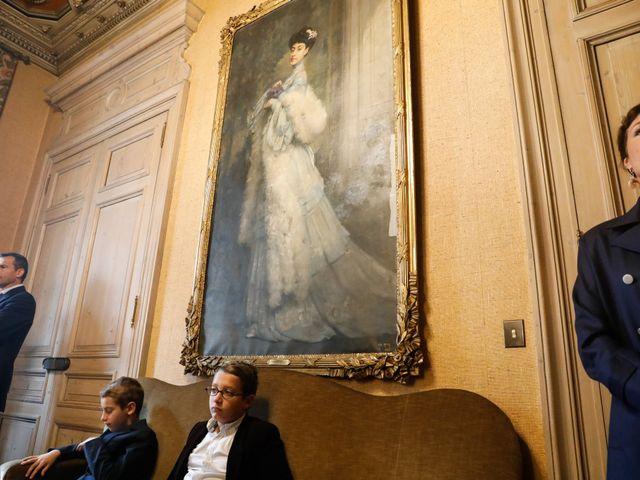 Le mariage de Fred et Mallory à Bayonne, Pyrénées-Atlantiques 22