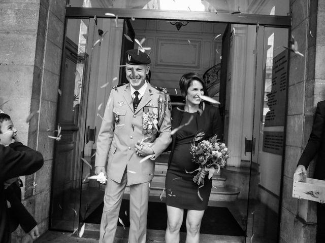 Le mariage de Mallory et Fred