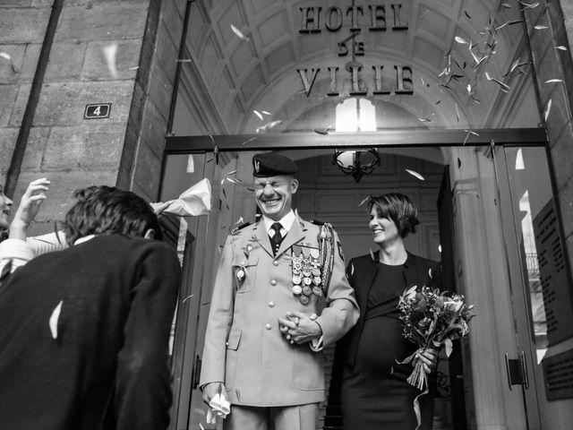 Le mariage de Fred et Mallory à Bayonne, Pyrénées-Atlantiques 26