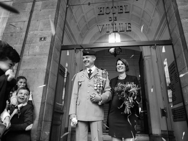 Le mariage de Fred et Mallory à Bayonne, Pyrénées-Atlantiques 27