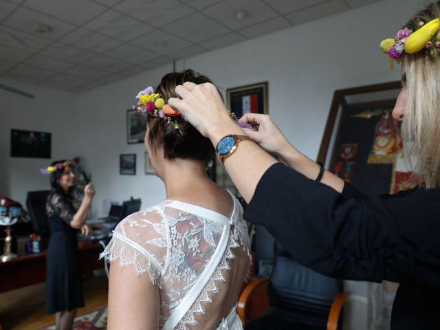 Le mariage de Fred et Mallory à Bayonne, Pyrénées-Atlantiques 38