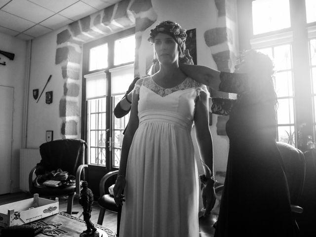 Le mariage de Fred et Mallory à Bayonne, Pyrénées-Atlantiques 39