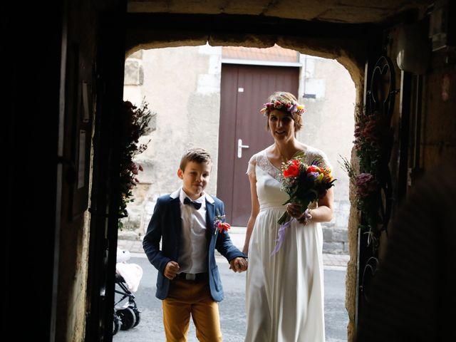 Le mariage de Fred et Mallory à Bayonne, Pyrénées-Atlantiques 40