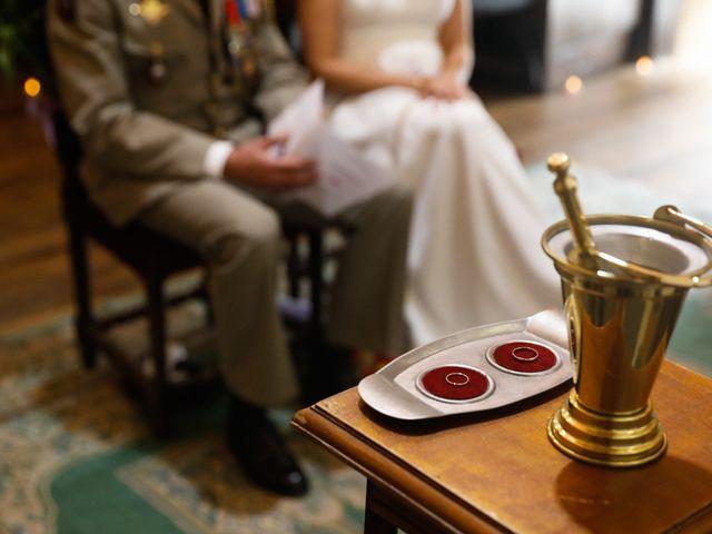 Le mariage de Fred et Mallory à Bayonne, Pyrénées-Atlantiques 41