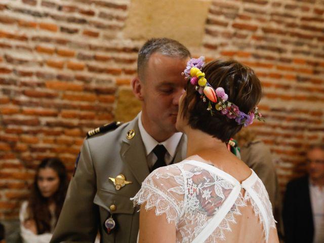 Le mariage de Fred et Mallory à Bayonne, Pyrénées-Atlantiques 45