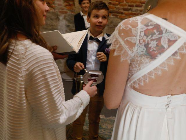 Le mariage de Fred et Mallory à Bayonne, Pyrénées-Atlantiques 46
