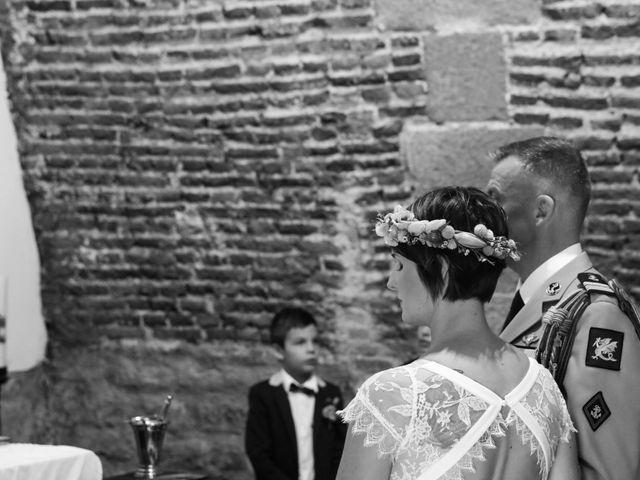 Le mariage de Fred et Mallory à Bayonne, Pyrénées-Atlantiques 47