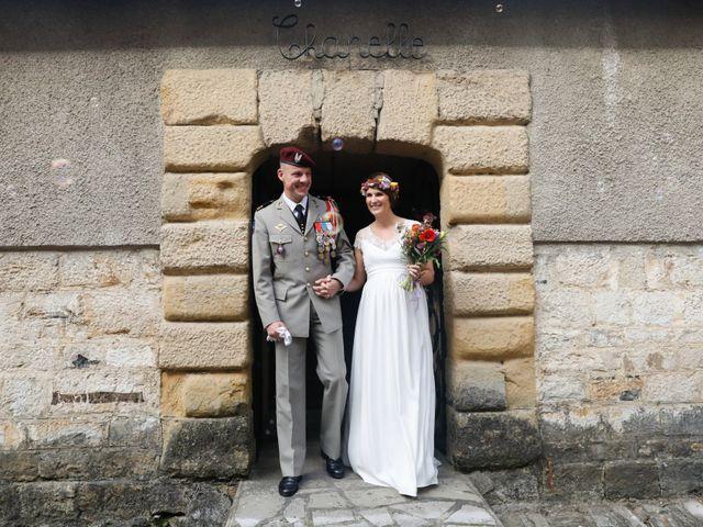 Le mariage de Fred et Mallory à Bayonne, Pyrénées-Atlantiques 50