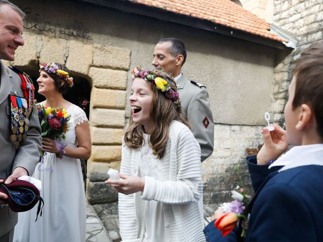 Le mariage de Fred et Mallory à Bayonne, Pyrénées-Atlantiques 51