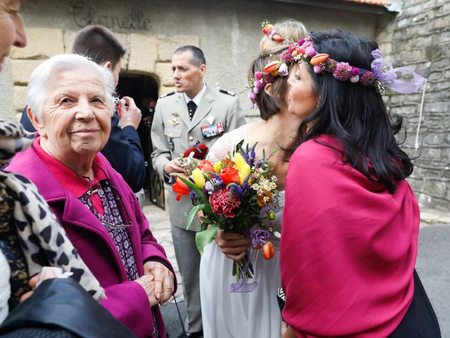 Le mariage de Fred et Mallory à Bayonne, Pyrénées-Atlantiques 53